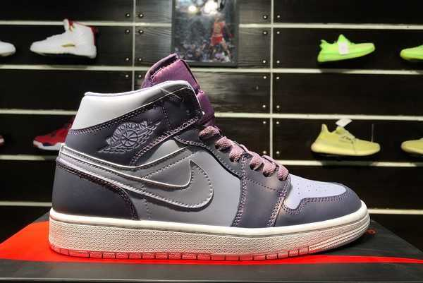 Monsoon Blue Air Jordan 1 Mid AV5174-400 For Sale