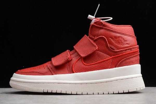 Buy Air Jordan 1 Retro High Double Strap Gym Red AQ7924-601