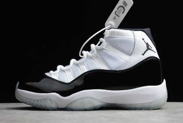 Air Jordan 11 Retro Concord New Sale Online
