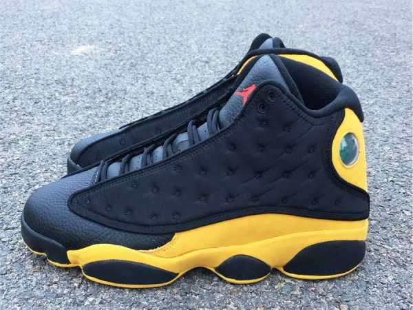 2018 Carmelo Anthony x Air Jordan 13 Melo ' lass of 2002' 414571-035