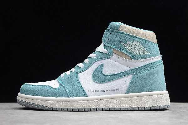 Buy Air Jordan 1 Retro High OG ' urbo Green' 555088-311