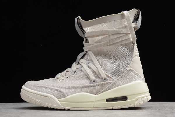 BQ8394-002 WMNS Air Jordan 3 Retro Explorer Lite XX Desert Sand For Sale