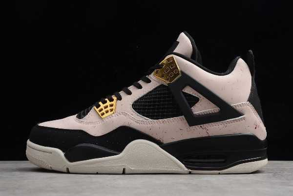 2019 Air Jordan 4 Retro Silt Red For Sale AQ9129-601