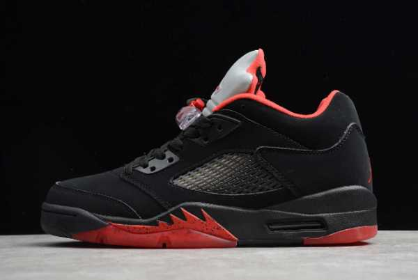 "819171-001 Newest 2020 Air Jordan 5 Retro Low ""Alternate 90"" For Sale"