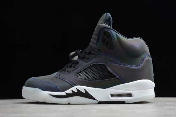 "CD2722-001 New Air Jordan 5 ""Oil Grey"" 2020 For Sale"
