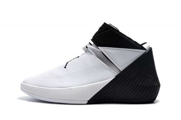 "Jordan Why Not Zer0.1 ""2-Way"" White/Black AO1041-110"
